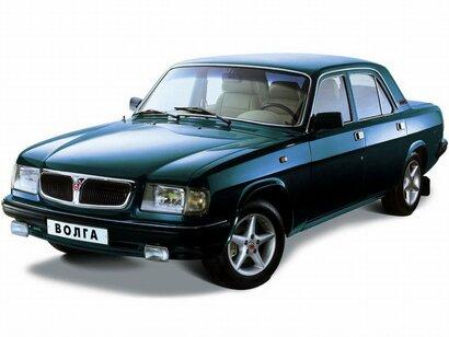 Купить ГАЗ 3110 «Волга» пробег 250 000.00 км 2000 год выпуска