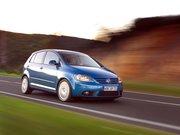 Обогрев сидений Volkswagen Golf Plus I поколение