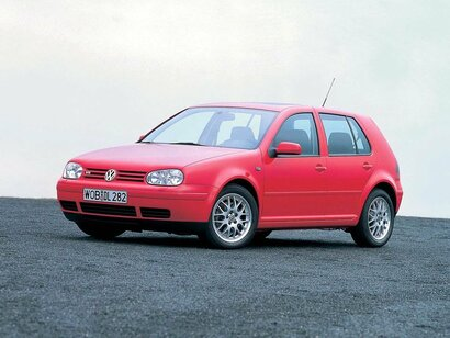 Купить Volkswagen Golf пробег 280 000.00 км 1999 год выпуска