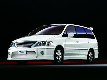 Купить Nissan Presage пробег 240 000.00 км 2000 год выпуска