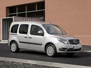 Обогрев сидений Mercedes-Benz Citan