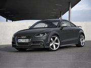 Обогрев сидений Audi TTS II (8J) Рестайлинг