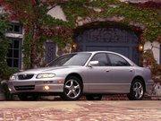Обогрев сидений Mazda Millenia I поколение