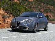 Обогрев сидений Alfa Romeo MiTo I Рестайлинг
