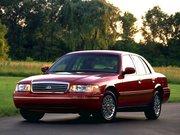 Обогрев сидений Ford Crown Victoria II поколение