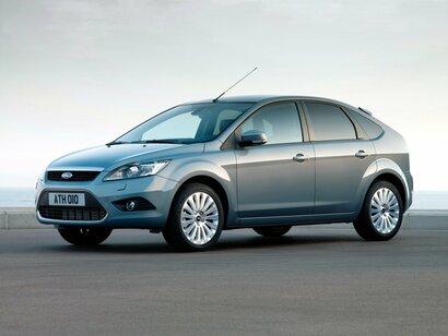 Купить Ford Focus пробег 152 000.00 км 2008 год выпуска