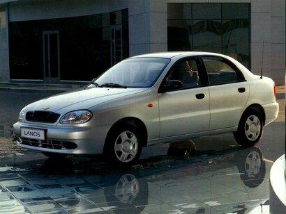 Купить Chevrolet Lanos пробег 191 000.00 км 2006 год выпуска
