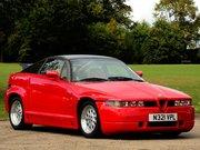 Обогрев сидений Alfa Romeo SZ