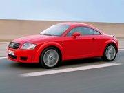 Обогрев сидений Audi TT I (8N) Рестайлинг