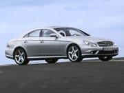Обогрев сидений Mercedes-Benz CLS-klasse AMG I (C219)