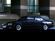 Обогрев сидений BMW 7 серия II (E32)