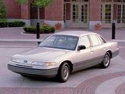 Обогрев сидений Ford Crown Victoria I поколение
