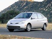 Обогрев сидений Toyota Prius I Рестайлинг (XW10)