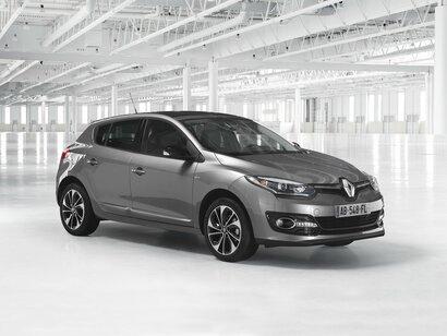 Купить Renault Megane пробег 99 000.00 км 2013 год выпуска