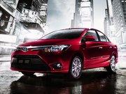 Обогрев сидений Toyota Vios III поколение