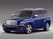 Обогрев сидений Chevrolet HHR