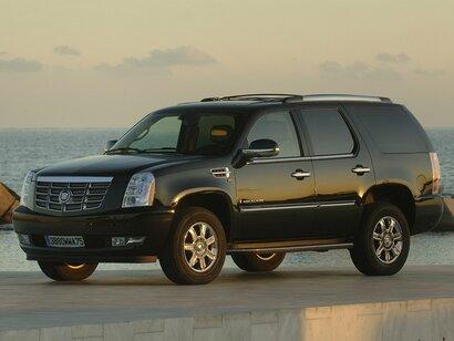 Купить Cadillac Escalade пробег 170 000.00 км 2007 год выпуска
