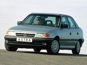Обогрев сидений Opel Astra F
