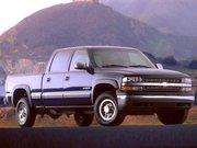 Обогрев сидений Chevrolet Silverado I (GMT800)