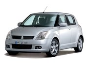 Suzuki Swift III Хэтчбек 5 дв.