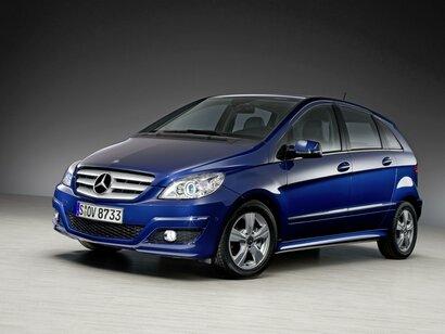 Купить Mercedes-Benz B-klasse пробег 111 000.00 км 2011 год выпуска
