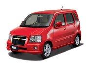 Обогрев сидений Chevrolet MW