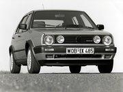 Обогрев сидений Volkswagen Golf GTI II поколение