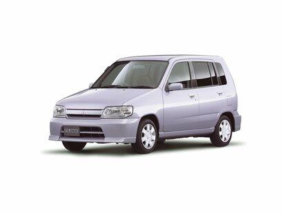 Купить Nissan Cube пробег 200 000.00 км 2001 год выпуска
