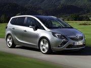 Обогрев сидений Opel Zafira C