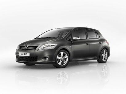 Купить Toyota Auris пробег 145 800.00 км 2010 год выпуска