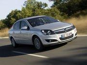 Обогрев сидений Opel Astra H Рестайлинг