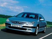Обогрев сидений Peugeot 607 I поколение
