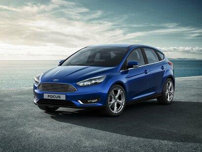 Купить Ford Focus пробег 90 247.00 км 2016 год выпуска