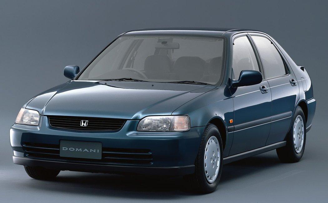 597a232bc8a0 Отзывы автовладельцев об автомобилях Honda Domani I: достоинства и  недостатки - на Авто.ру