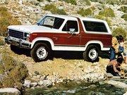 Обогрев сидений Ford Bronco III поколение