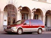 Обогрев сидений Pontiac Trans Sport II поколение