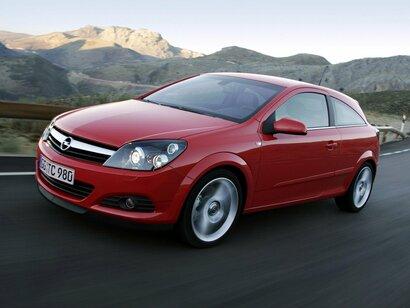 Купить Opel Astra пробег 183 500.00 км 2006 год выпуска