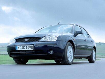 Купить Ford Mondeo пробег 377 000.00 км 2001 год выпуска