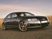 Обогрев сидений Audi RS 6 II (C6)