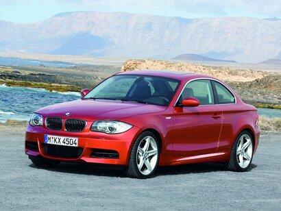 Купить BMW 1 серия пробег 235 000.00 км 2007 год выпуска