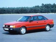 Обогрев сидений Audi 80 IV (B3)