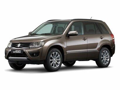 Купить Suzuki Grand Vitara пробег 95 000.00 км 2012 год выпуска