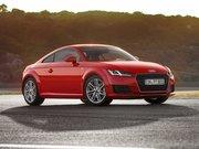 Обогрев сидений Audi TT III (8S)