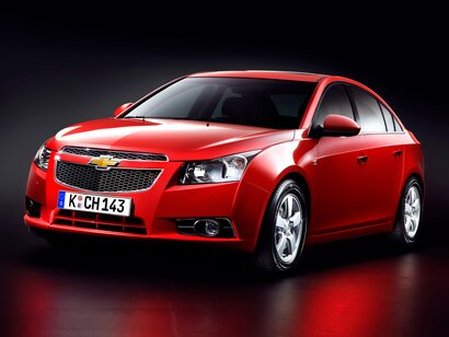 Купить Chevrolet Cruze пробег 170 000.00 км 2010 год выпуска