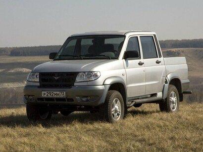 Купить УАЗ Pickup пробег 69 000.00 км 2011 год выпуска