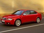 Обогрев сидений Audi S4 II (B6)