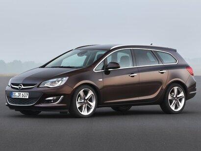 Купить Opel Astra пробег 200 000.00 км 2014 год выпуска