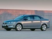 Обогрев сидений Ford Mondeo IV поколение