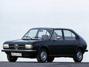 Обогрев сидений Alfa Romeo Alfasud
