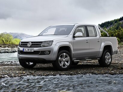 Купить Volkswagen Amarok пробег 120 000.00 км 2011 год выпуска